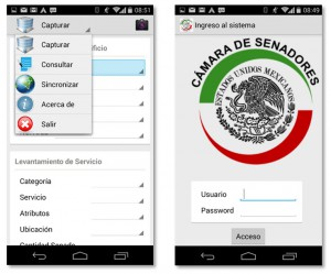 mexican senate msm app